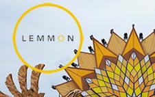 Lemmon Entertainment Logo