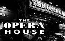 Opera House Logo